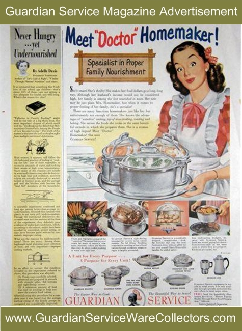 Guardian-Service-Doctor-Homemaker-Magazine-Ad-www.GuardianServiceWareCollectors.com