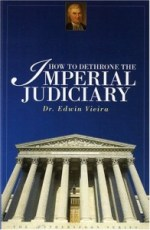 How to Dethrone the Imperial Judiciary