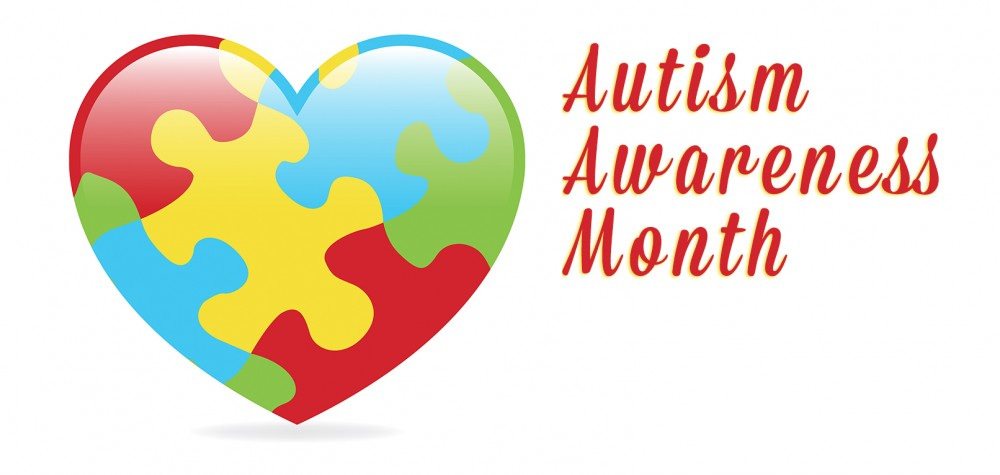 Image result for april is autism /awareness month