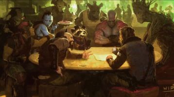 Marvel-Phase-2-Concept-Art-Guardians-Of-The-Galaxy-2