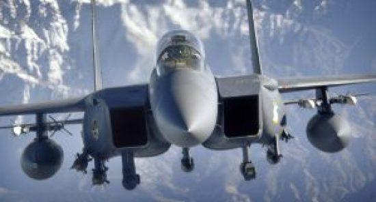 f-15strike-eagle