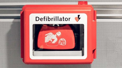 defibrillyator