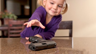 child-and-gun