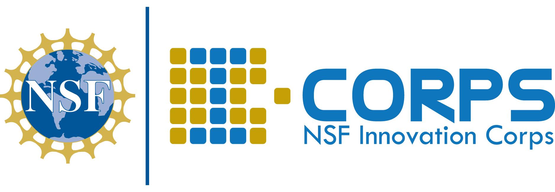 NSF I-Corps Award