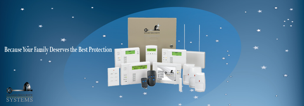 Security Alarm System London