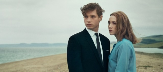 En la playa de Chesil: Un amor no tan diferente