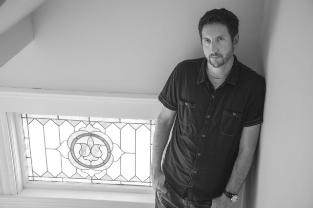 Paul Trembley, autor.