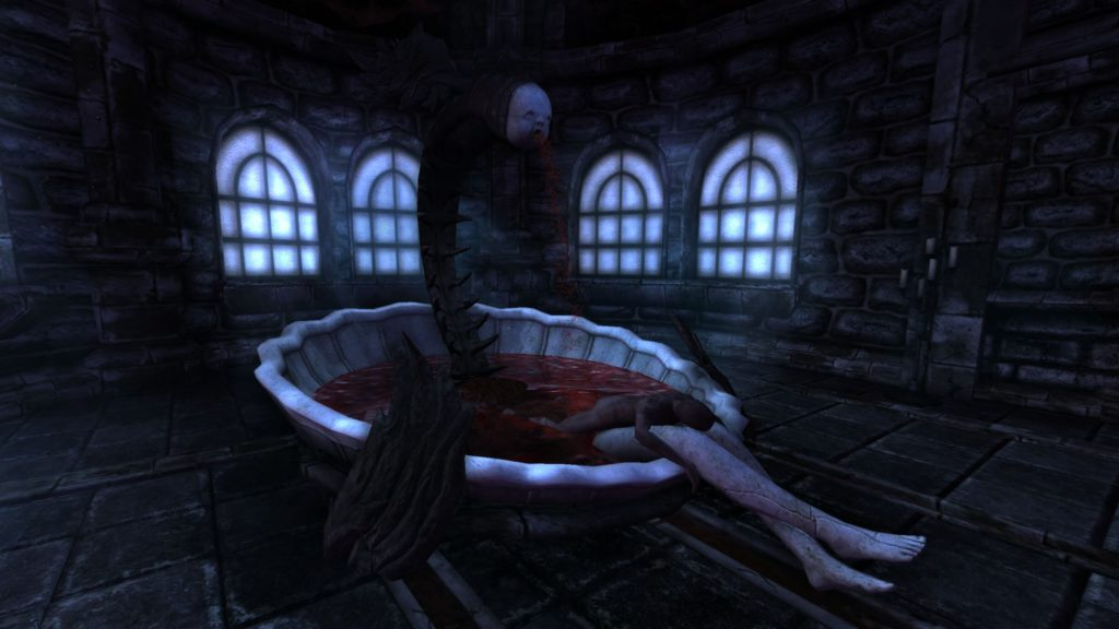Amnesia The Dark Descent 2