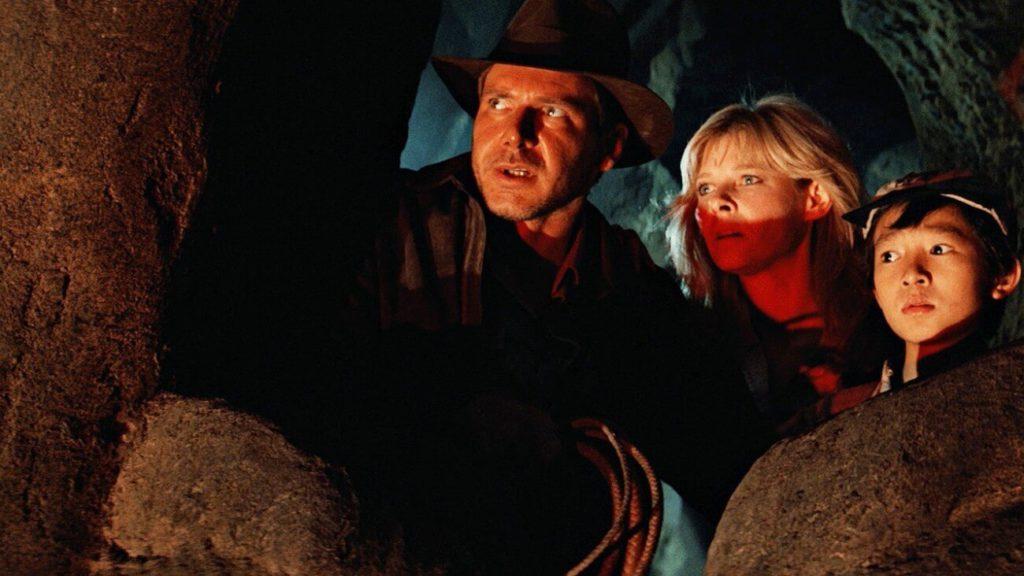 Indiana Jones e o Templo da Perdição 01