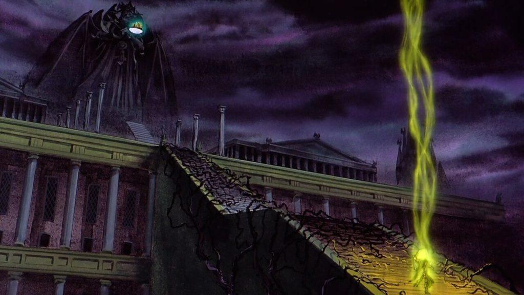 Os Guerreiros do Armagedon 02
