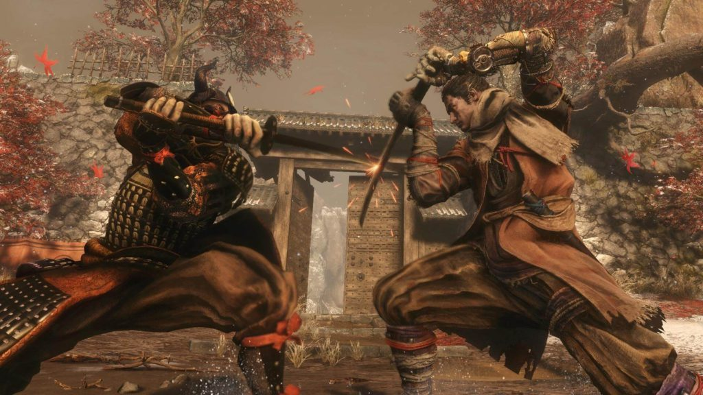 Sekiro Shadows Die Twice 01