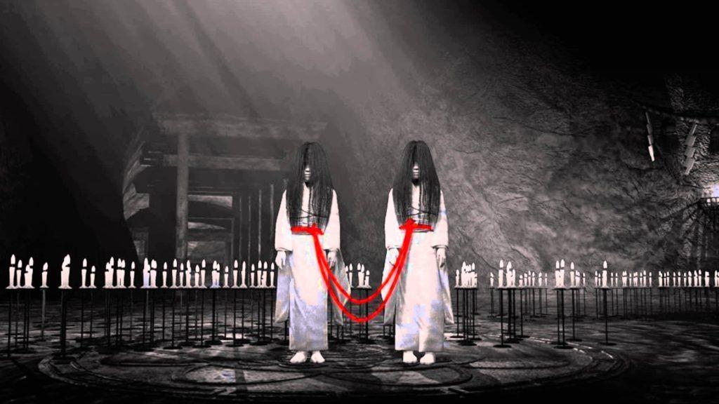 Fatal Frame Mansão Himuro 01