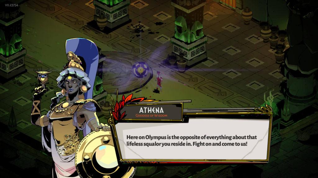 Hades Analise Supergiant Games Nintendo Switch 002
