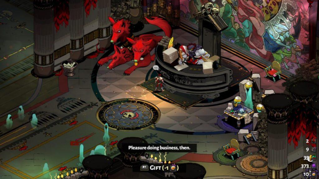 Hades Analise Supergiant Games Nintendo Switch 004