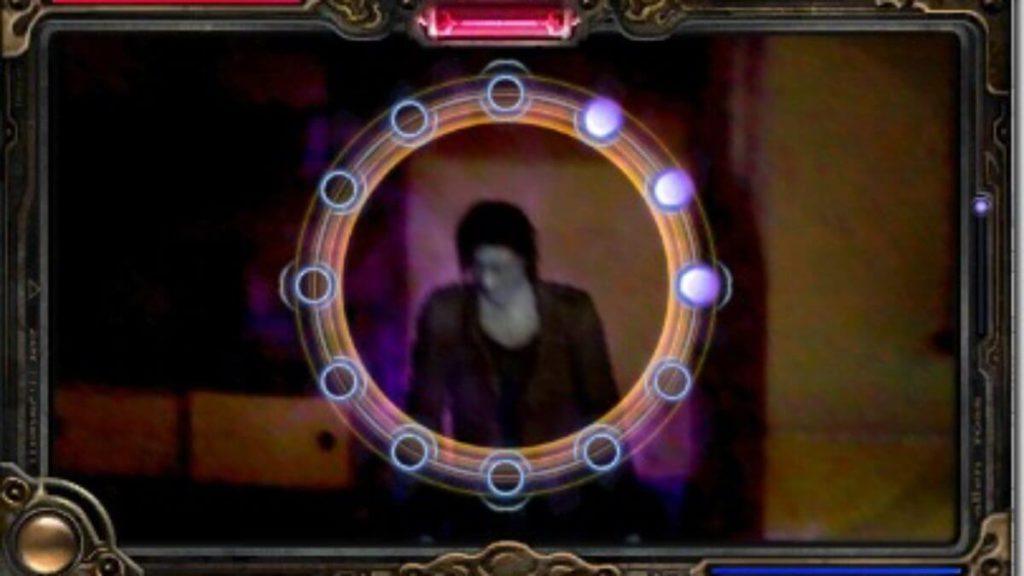 Spirit Camera The Cursed Memoir Nintendo 3DS Game