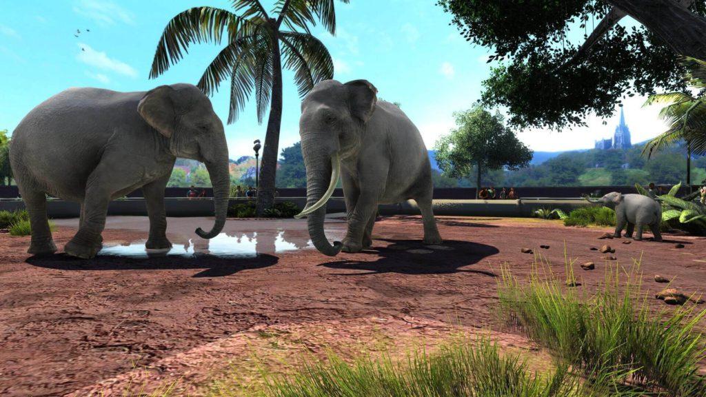 Zoo Tycoon 2013 Games