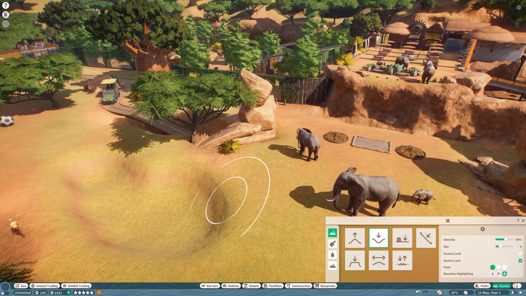 Zoo Tycoon Games 002