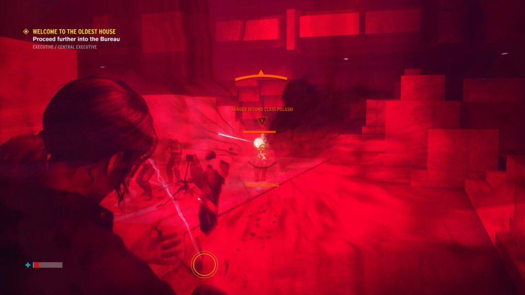 Control Analise Game Xbox Series S Remedy 005
