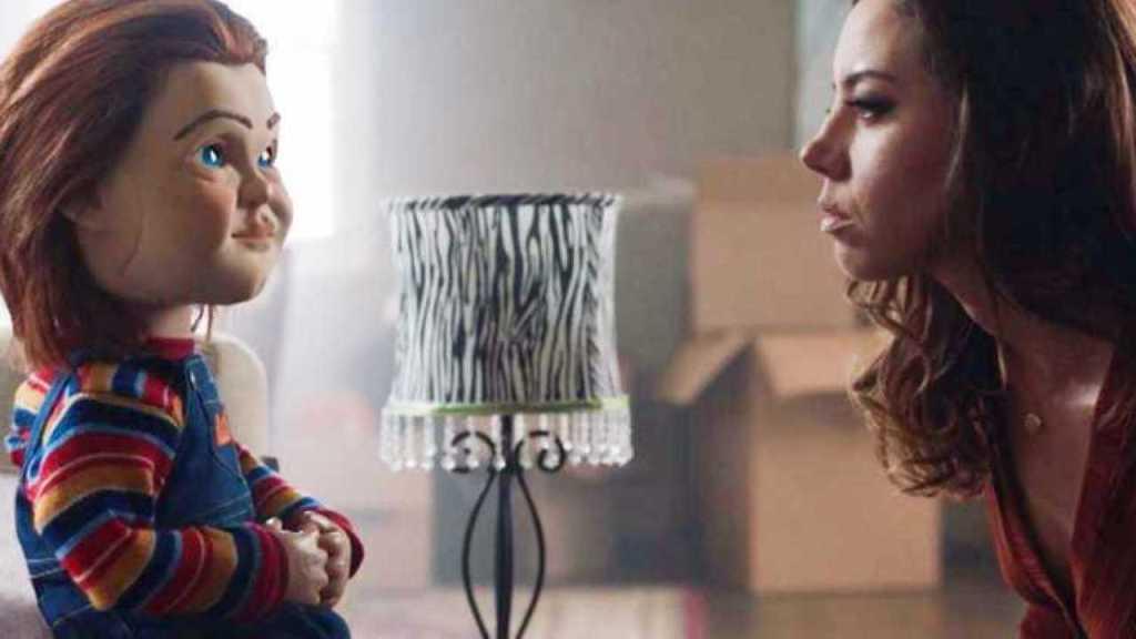 Brinquedo Assassino Chucky 2019 Crítica de Filme 003