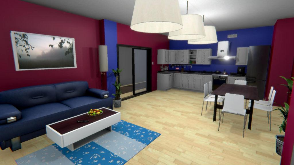 House Flipper Análise Game PC 002