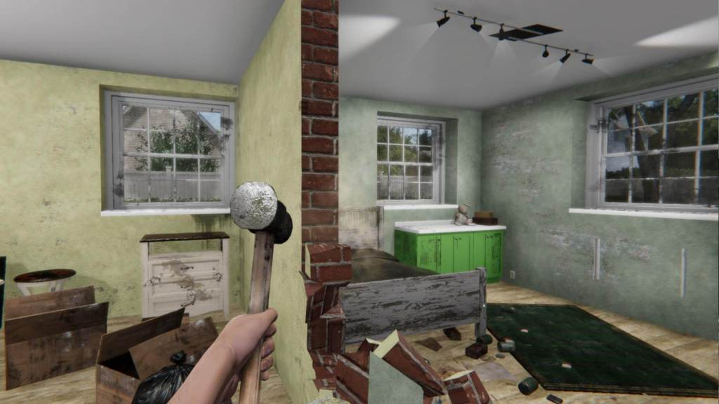 House Flipper Análise Game PC 004
