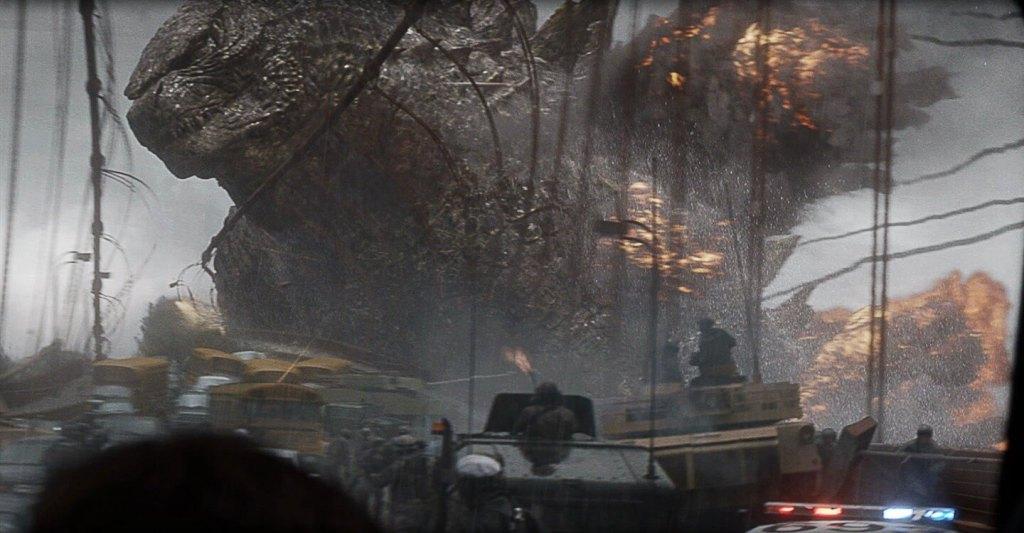 Godzilla (2014) Critica Filme 002 Godzilla
