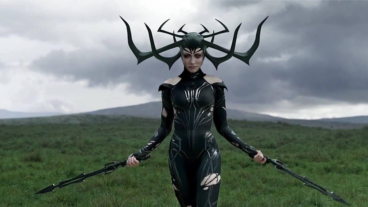 Thor Ragnarok Critica Filme Marvel Hela 01