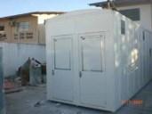 Container branco
