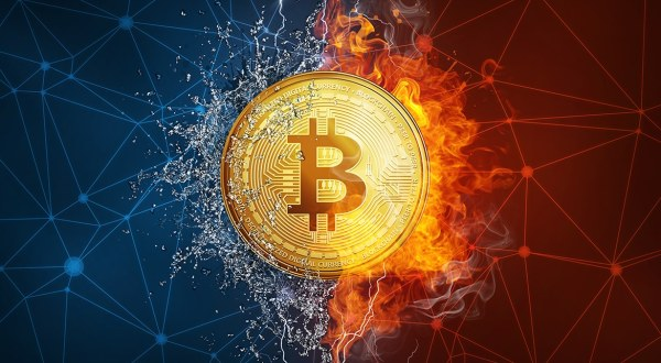 Que es el Bitcoin Halving
