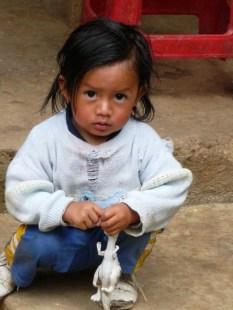 little Luis