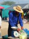 Mennonite farmer