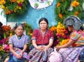 Mayan women