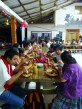 Christmasparty at Ak'tenamit with softdrinks