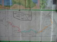 cayuco tour along Rio San Juan, 3 days