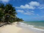 beach, Corn Island