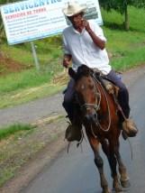 roadside cowboy