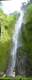 waterfall Merida, Ometepe