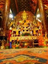 Wat Xieng Thong pagoda