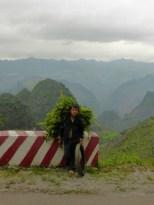 child labour but amazing scenery