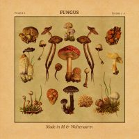 FUNGUS COVER