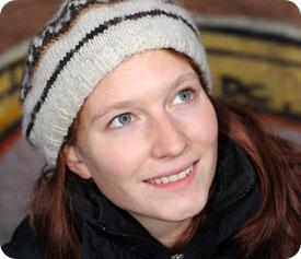 Magdalena Abrams
