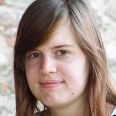 Alicia Krähe