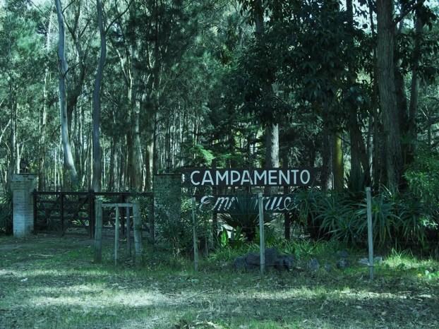 Campamento Emmanuel - Foto compartida por Beatriz