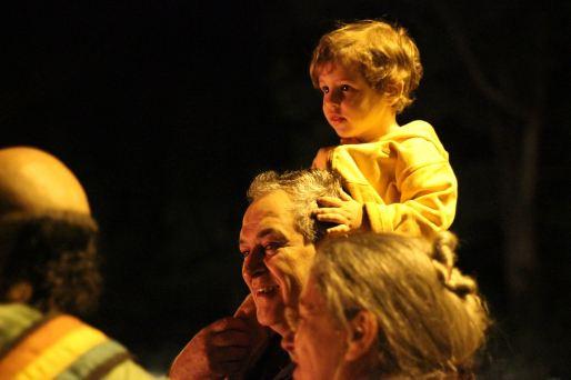Carnaval Guazuvirá 2014 – La Previa - Cocoa para niños