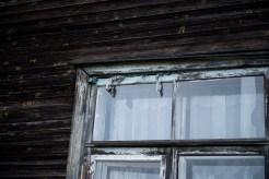 Дом-барак в Ладва-Ветке. Фото: Лиля Кончакова
