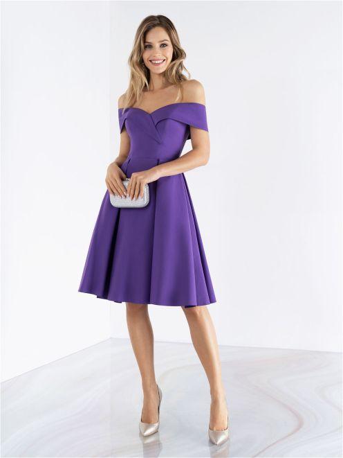 выпускное платье, фиолетовое, коктейльное, платье на выпускной, бил, выпускница, наряд, купить, петрозаводск, студия, ле рина, le rina