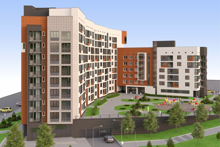карелия, петрозаводск, квартира, новостройка, строительная компания, век, жемчужина