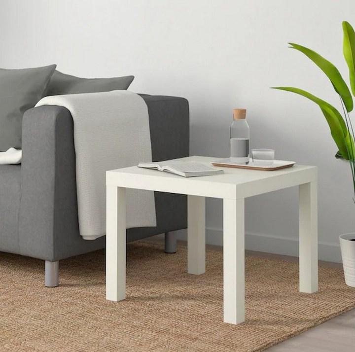 стол, Икея, интерьер