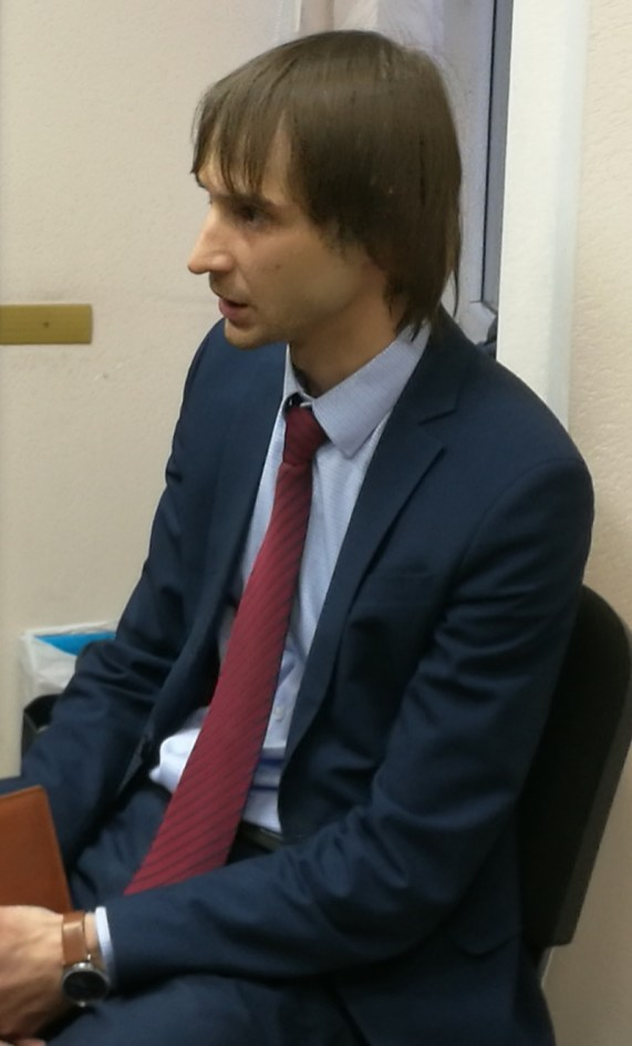 Евгений Перов