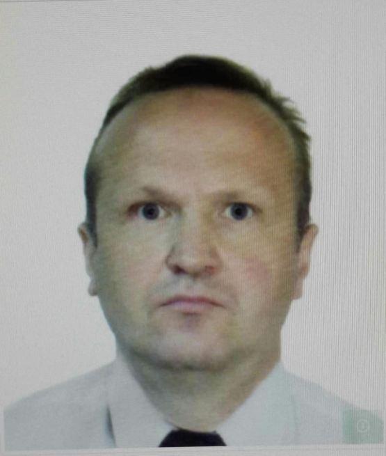 Евгений Яблоков